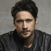 James Valdez played by Peter Gadiot
