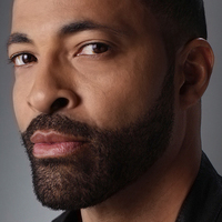 Davis West played by Timon Kyle Durrett