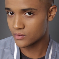 Micah West played by Nicholas L. Ashe Image