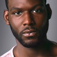 Ralph Angel Bordelon played by Kofi Siriboe