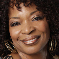 Violet Bordelon played by Tina Lifford