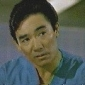 Sam Fujiyama played by Robert Ito