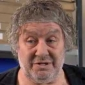 Rab C. Nesbitt played by Gregor Fisher