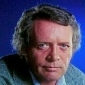 Dr. Sid Raffertyplayed by Patrick McGoohan