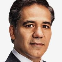 Benplayed by John Ortiz