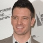 Judge played by J.C. Chasez Image