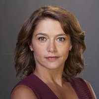 Nathalie Denard played by Emma de Caunes