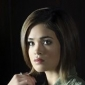 Miranda played by Nicole Gale Anderson