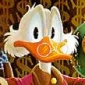 Scrooge McDuckplayed by Alan Young
