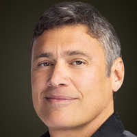 Avi played by Steven Bauer
