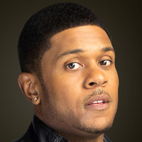 Daryll played by pooch_hall
