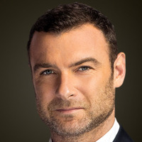 Ray Donovan played by Liev Schreiber