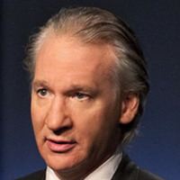 Bill Maherplayed by Bill Maher