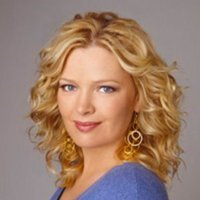 Barbra Jean Booker Hart played by Melissa Peterman