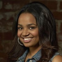 Trish Collins played by Kyla Pratt