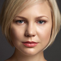Tawney played by Adelaide Clemens