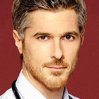 Dr. Jack McAndrew played by Dave Annable