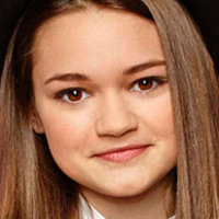 Emma Chota played by Ciara Bravo