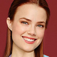 Nurse Brittany Dobler played by Rebecca Rittenhouse