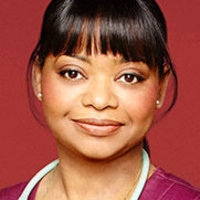 Nurse Dena Jackson played by Octavia Spencer