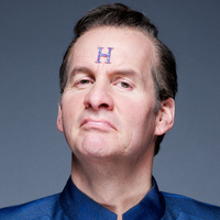 Arnold Rimmer played by Chris Barrie