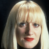 Holly (1989-1992) played by Hattie Hayridge