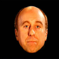 Holly (1988, 1997-1999) played by Norman Lovett