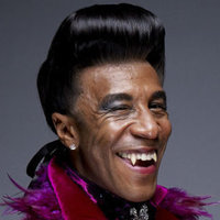 The Cat played by Danny John-Jules