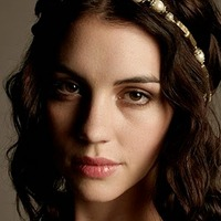 Mary Queen of Scots played by Adelaide Kane