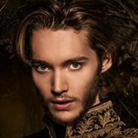 Prince Francis played by Toby Regbo