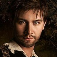 Sebastian  played by Torrance Coombs