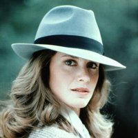 Laura Holtplayed by Stephanie Zimbalist