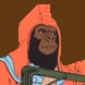General Urko Return to the Planet of the Apes