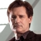 Dr. Richard Massey played by Bill Pullman