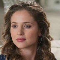 Amanda Clarke played by Margarita Levieva