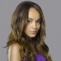 Ashley Davenportplayed by Ashley Madekwe