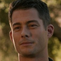 Ben Hunterplayed by Brian Hallisay