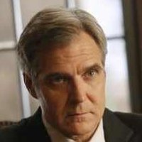 Conrad Grayson played by Henry Czerny