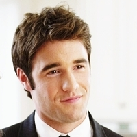 Daniel Graysonplayed by Joshua Bowman