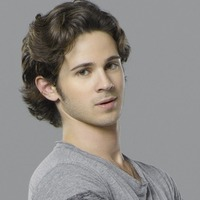 Declan Porter played by Connor Paolo