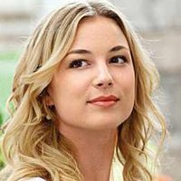 Emily Thorneplayed by Emily VanCamp