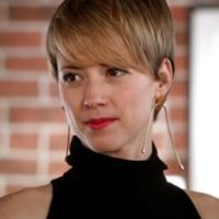 Margaux LeMarchal played by Karine Vanasse