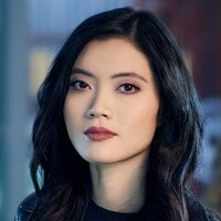 Alexis Barrett played by Jessica Lu Image