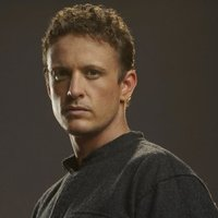 General Sebastian 'Bass' Monroe played by David Lyons