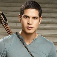 Jason Neville played by JD Pardo
