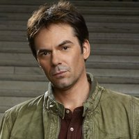 Miles Matheson played by Billy Burke