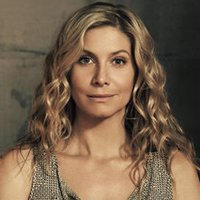 Rachel Matheson played by Elizabeth Mitchell