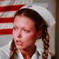Julie Prescott played by Susan Blakely