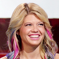 Host-Chanel West Coast played by Chelsea Chanel Dudley