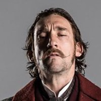 Det. Insp. Jebediah Shine Ripper Street (UK)